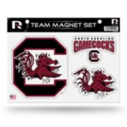 South Carolina Gamecocks Team Magnet Set