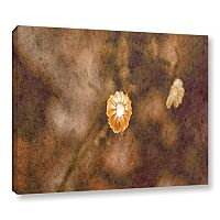 ArtWall Center Of Attention Canvas Wall Art