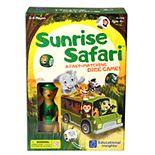 Educational Insights Sunrise Safari Board Game