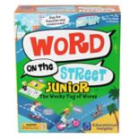 Educational Insights Word ON The Street Junior Board Game