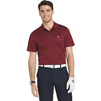 Big & Tall IZOD Swingflex Classic-Fit Performance Golf Polo