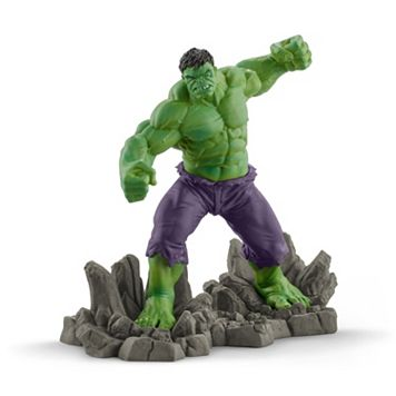 Marvel The Incredible Hulk Figure by Schleich