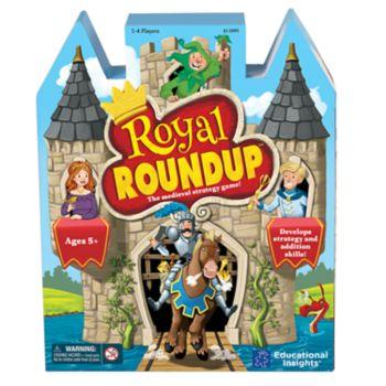 Educational Insights Royal Roundup Board Game