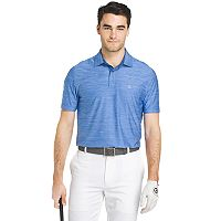 Big & Tall IZOD Title Holder Swingflex Classic-Fit Stretch Performance Golf Polo