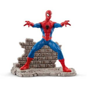 Marvel Spider-Man Figure by Schleich
