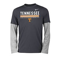 Boys 8-20 Nike Tennessee Volunteers Legend Tee Set