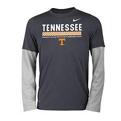 Boys 8-20 Nike Tennessee Volunteers Legend Tee Set