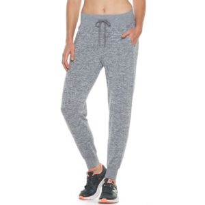 Women's Tek Gear® Knit Jogger Pants