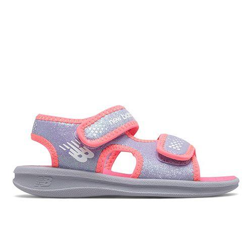 96138572fe159 New Balance Sport Girls' Sandals