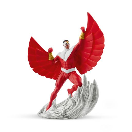 Marvel Falcon Figure by Schleich