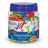 Learning Resources Buddy Builders