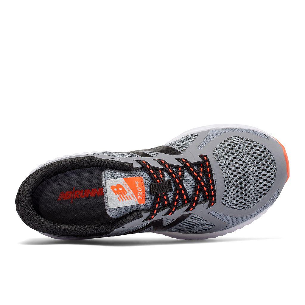 New Balance 720 v4 Boys' Running Shoes
