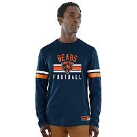 Men's Majestic Chicago Bears Power Hit Tee