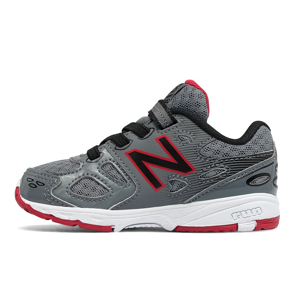 New Balance 680 v3 Toddler Boys' Running Shoes