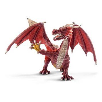 Eldrador Dragon Warrior Figure by Schleich