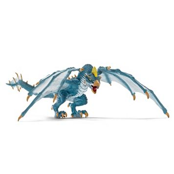 Eldrador Dragon Flyer Figure by Schleich