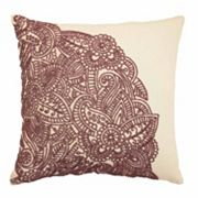 Vue Kenza Down & Feather Throw Pillow