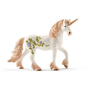 Bayala Unicorn Standing Figure by Schleich