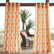 Madison Park Cayucos 3M Scotchgard Outdoor Curtain
