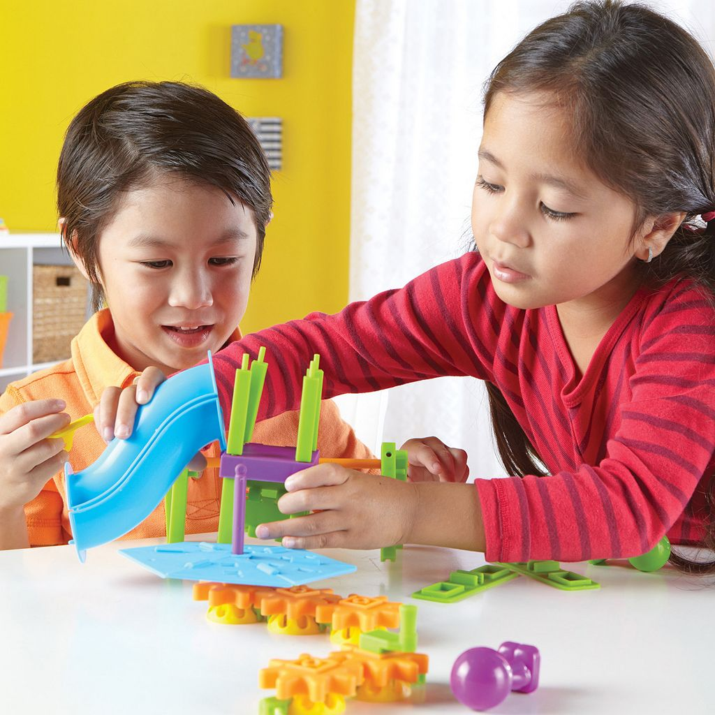 Learning Resources STEM Engineering & Design Kit