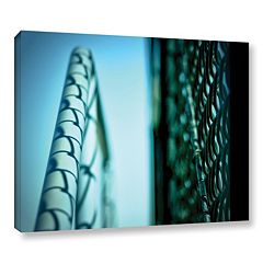 ArtWall Easy Come Easy Go Canvas Wall Art