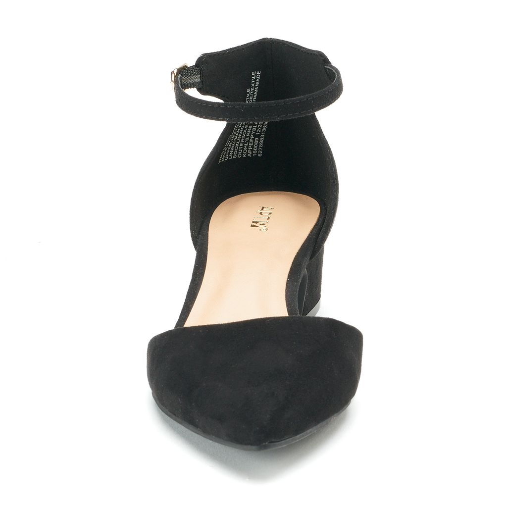 Apt. 9® Peppy Women's Dress Heels