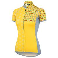 Women's Canari Ditsy Cycling Jersey
