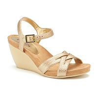Chaps Reine Women's Wedge Sandals