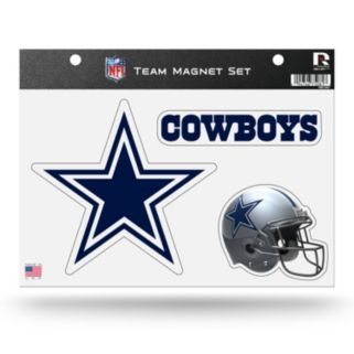 Dallas Cowboys Team Magnet Set