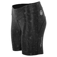Women's Canari Swirl Mini Cycling Shorts