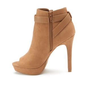 Apt. 9® Clerk Women's Wrap Heel Heels