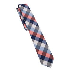 Boys Chaps Checker Tie