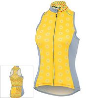 Women's Canari Ditsy Cycling Tank