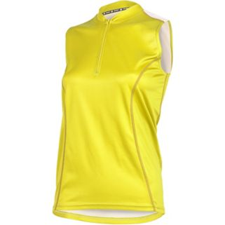 Plus Size Canari Essential Cycling Tank
