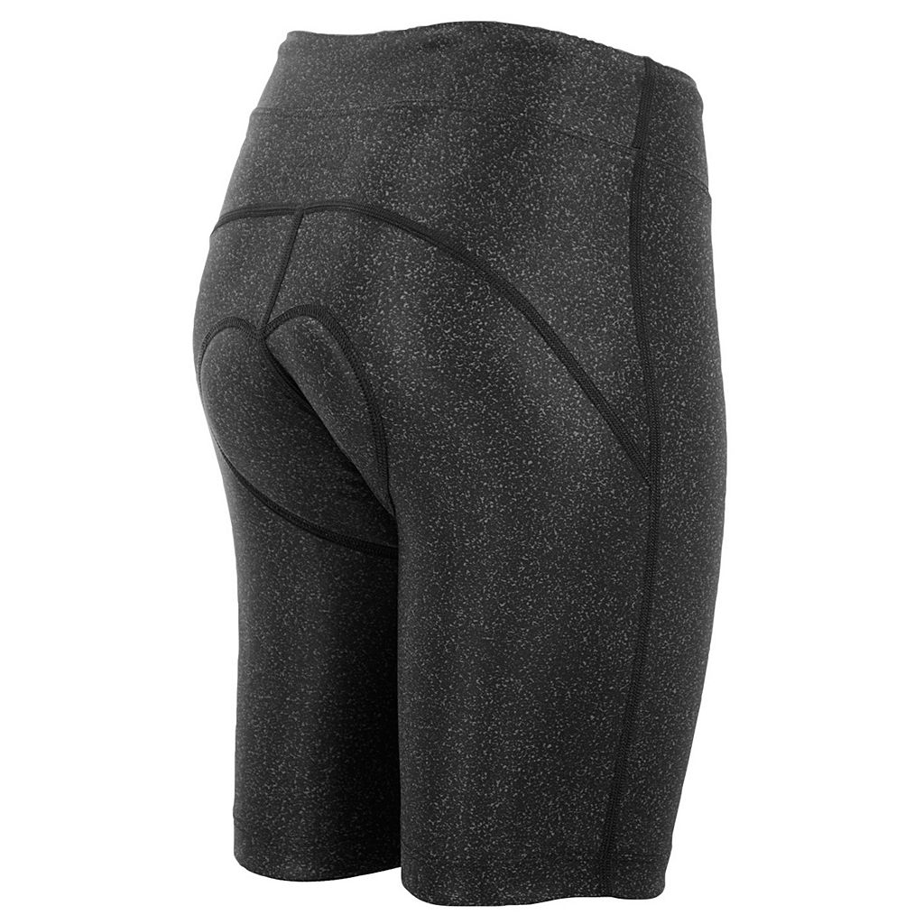 Women's Canari Static Print Cycling Shorts