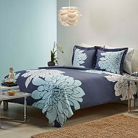 Vue 3-piece Ashley 300 Thread Count Duvet Cover Set