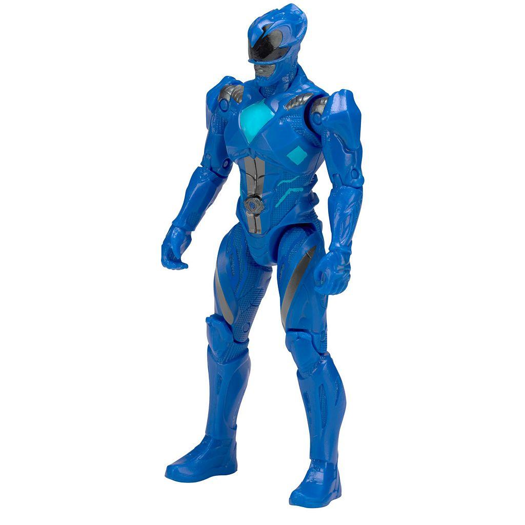 Power Rangers Movie The Blue Ranger 5
