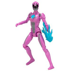Power Rangers Movie The Pink Ranger 5