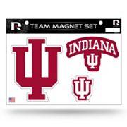 Indiana Hoosiers Team Magnet Set