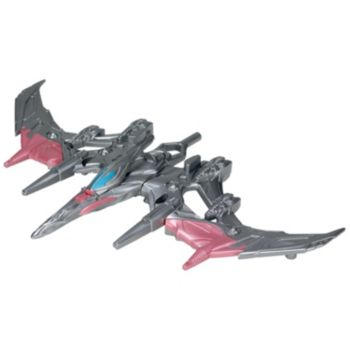 Power Rangers Movie Pterodactyl Battle Zord and Figure Pack