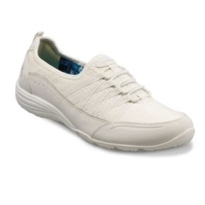 Skechers Unity Flat Knit Zipper Women's Slip On Shoes