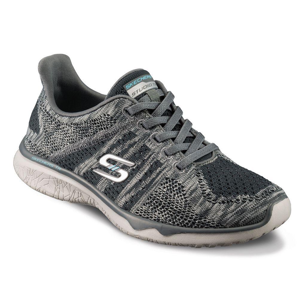 Skechers Studio Burst Edgy Women's Shoes