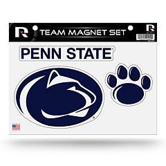 Penn State Nittany Lions Team Magnet Set
