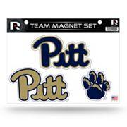 Pitt Panthers Team Magnet Set