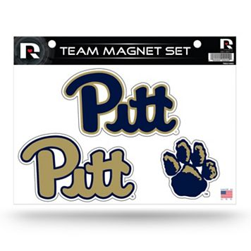 Pitt Panthers Team Magnet Set