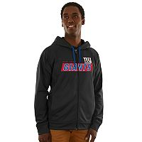 Men's Majestic New York Giants Game Elite Hoodie