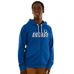 Men's Majestic Indianapolis Colts Game Elite Hoodie