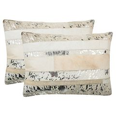 Safavieh 2-pack Peyton Throw Pillow