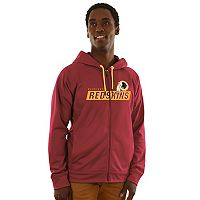 Men's Majestic Washington Redskins Game Elite Hoodie