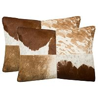 Safavieh 2-pack Carley Throw Pillow